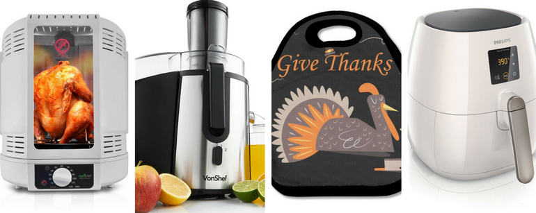 25 Products That'll Make Thanksgiving So Much Easier