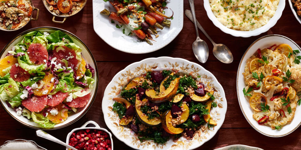 51 classic thanksgiving side dish recipes forumfinder Image collections