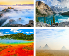 UNESCO Incredible Pictures