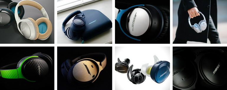 20 Best Headphones For Christmas 2017