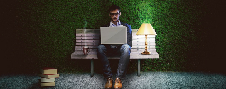 4 Ways Your Workspace Could Be Killing You And How To Fix It