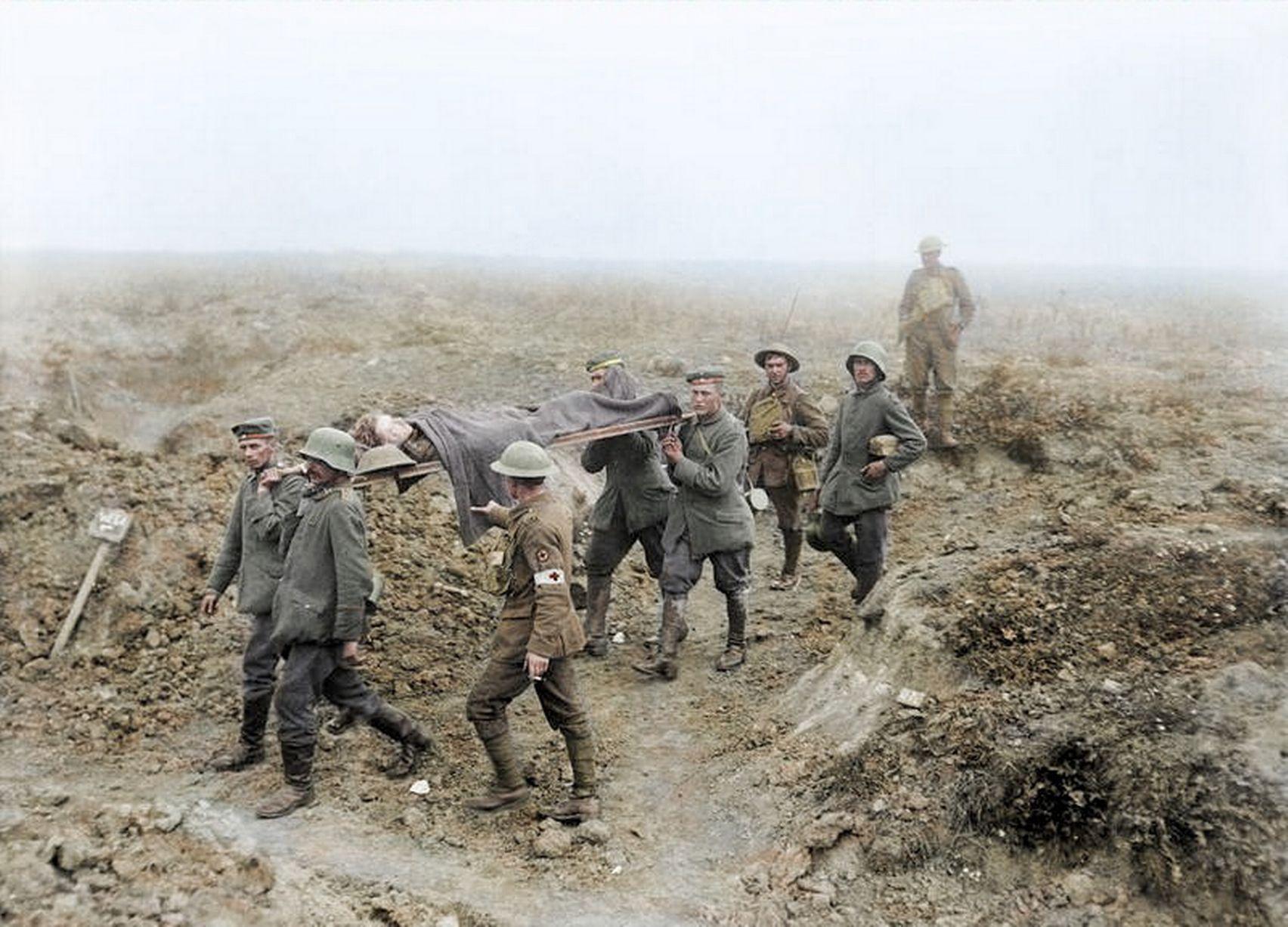 World War One -15