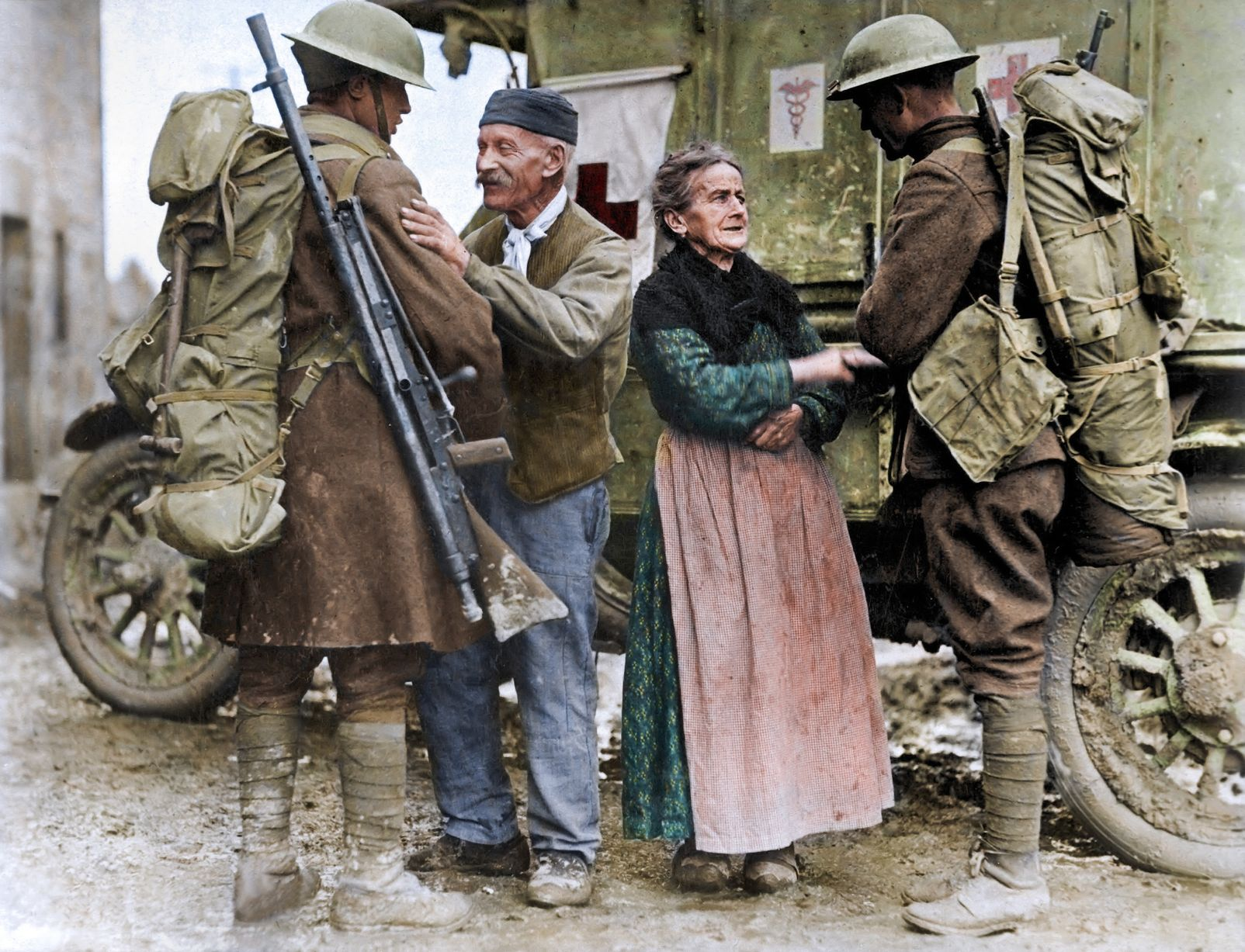 World War One -17