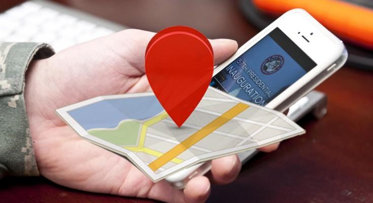 track_phone_location