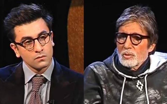 Amitabh Bachchan Exclusive Interview By Ranbir Kapoor
