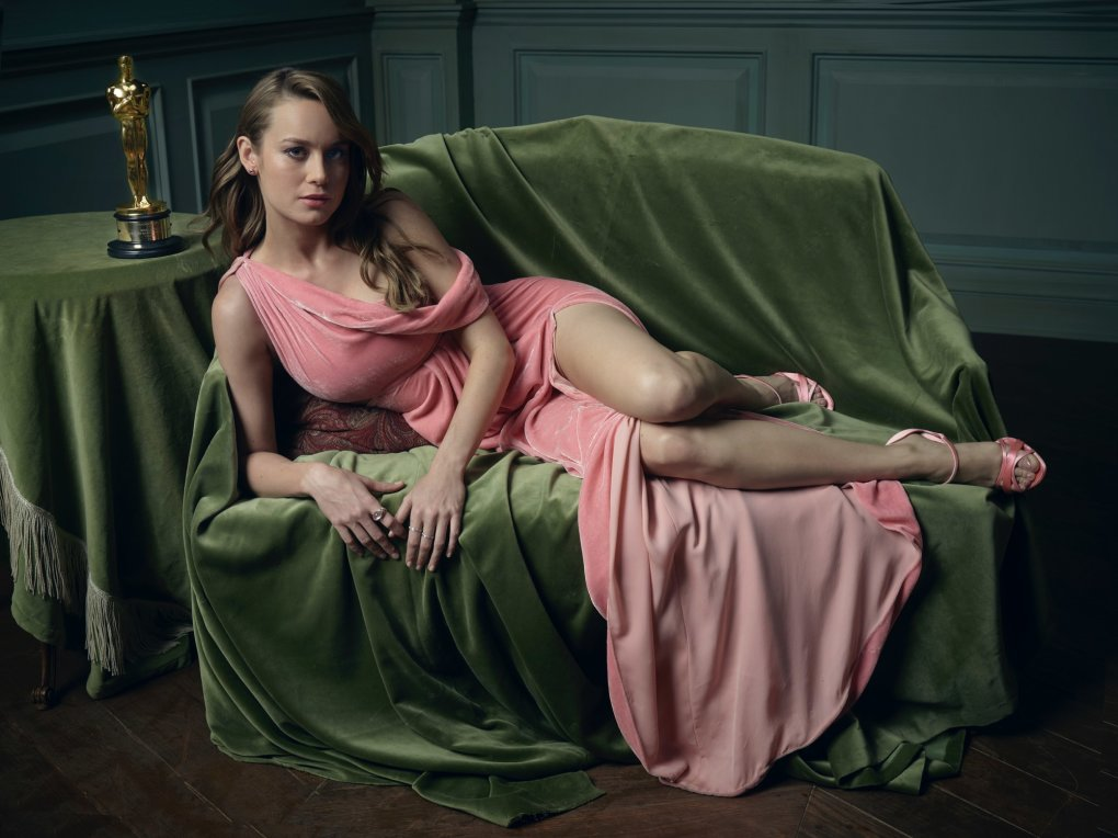 All Time Best Hot Photos Of Captain Marvel Star Brie Larson