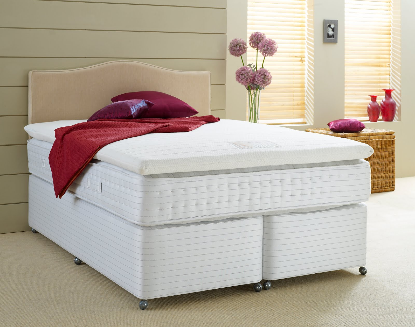 Choosing The Right Mattresses