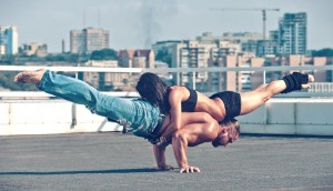 Couples-Workout-Together- Bring You Closer Together