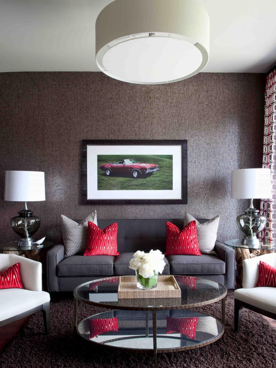 Decorating A Bachelor Pad Bedroom_3