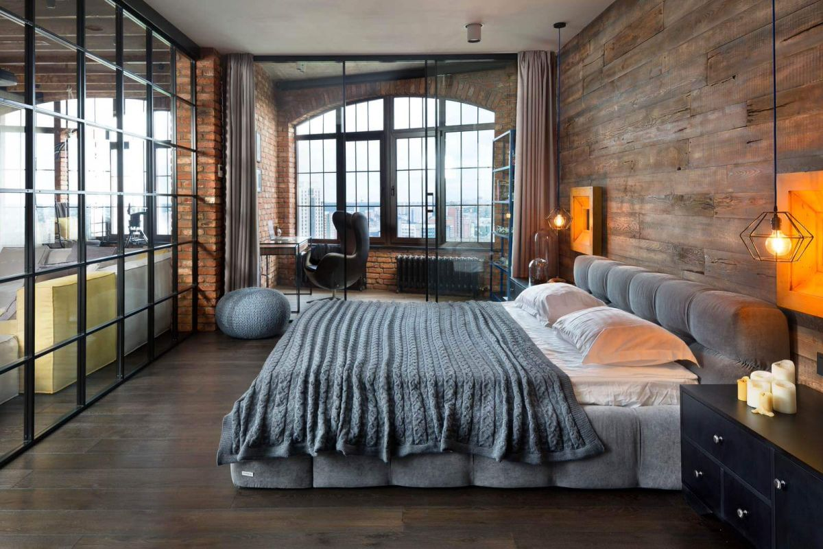 Decorating A Bachelor Pad Bedroom_4