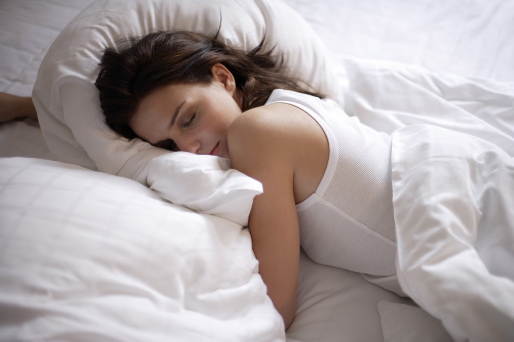 11 Foods To Help You Sleep Better Tonight