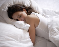 Foods To Help You Sleep Better Tonight