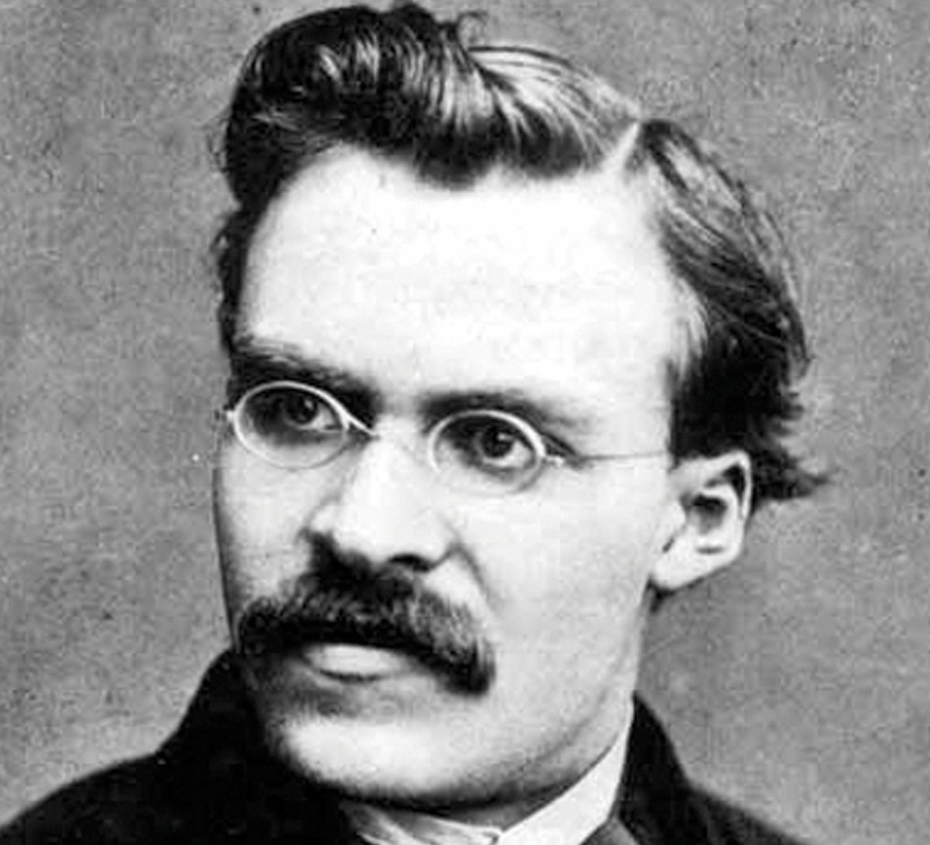 23 Rare Friedrich Nietzsche Quotes to Make You Question Everything