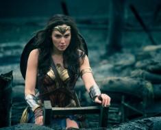'Wonder Woman' Gal Gadot's Porn Video