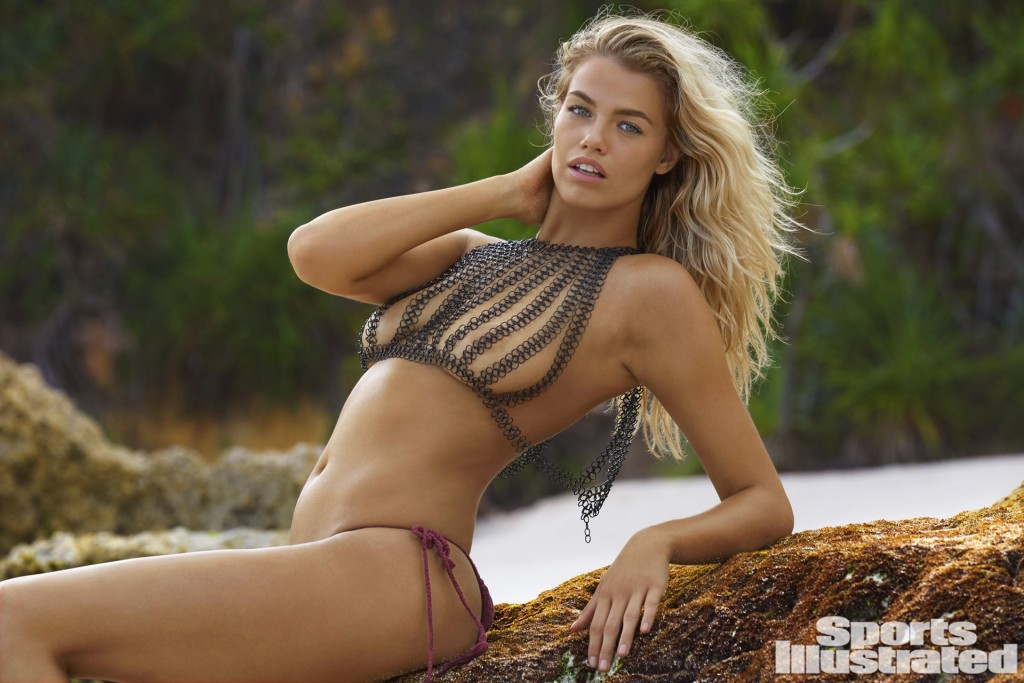 35 Hot Photos Of Hailey Clauson In The Sports Illustrated Swimsuit