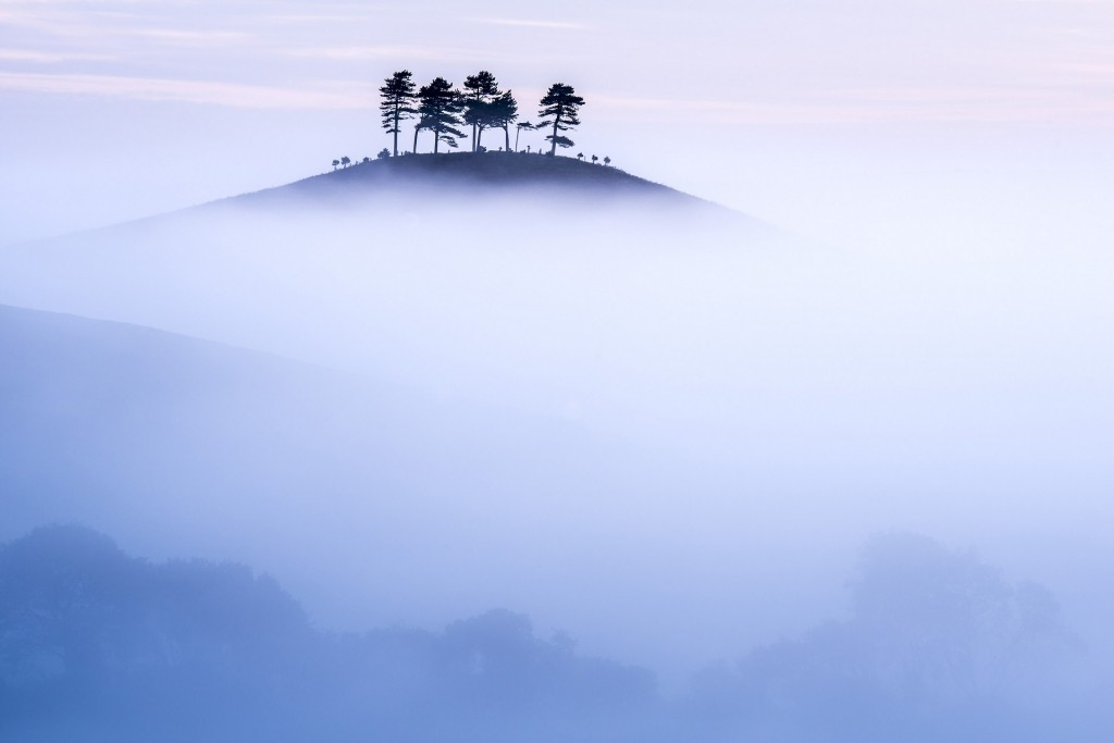18 Jaw Dropping Images Taken By The World's Best Landscape Photographers