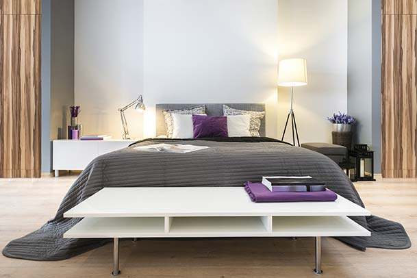How To Keep Your Bedroom Clean And Organized All The Time