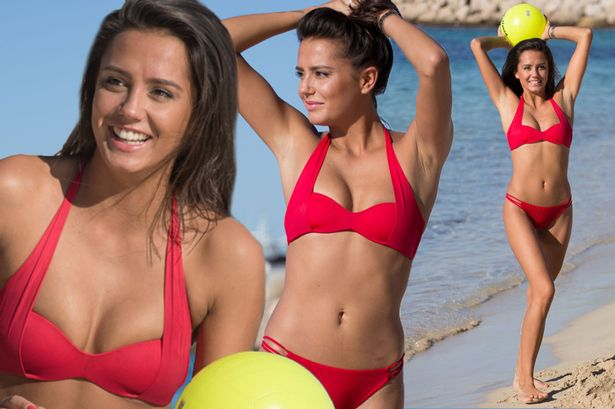 Tyla Carr Proved She Was More Confident Than Ever With Her Figure