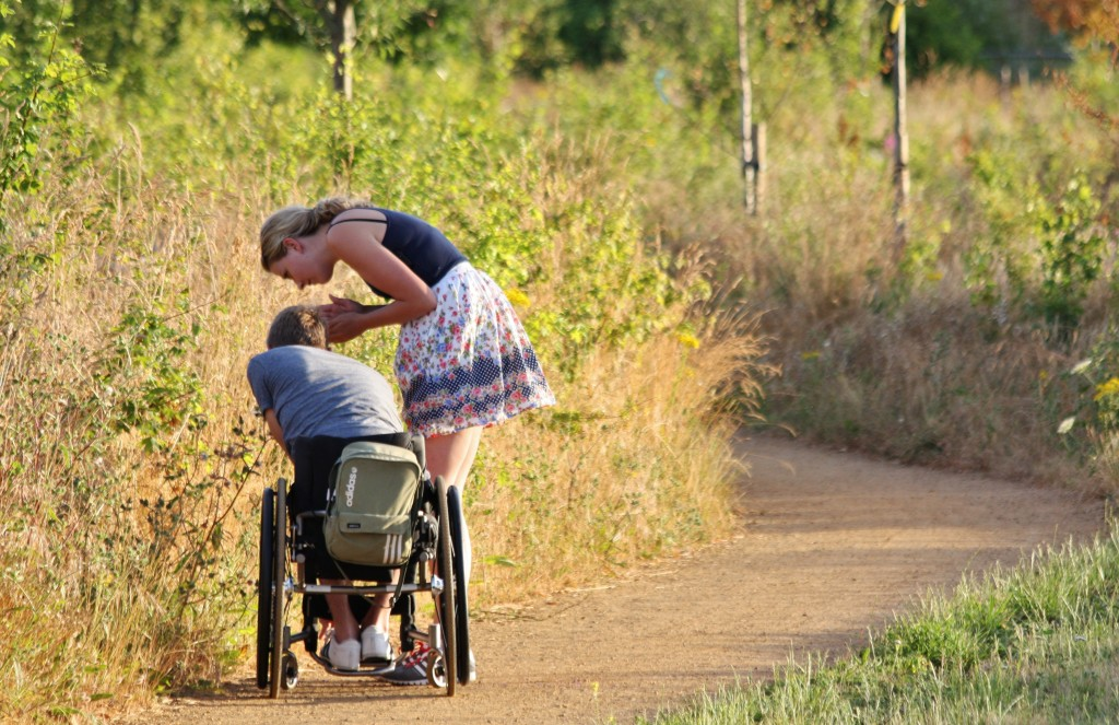 5 Ways To Make Life Better And Easier For Your Disabled Partner