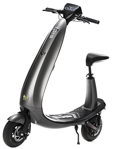 OjO Commuter Scooter for Adults