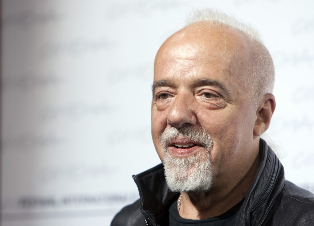 35 Paulo Coelho Quotes About Love, Life And The Alchemist