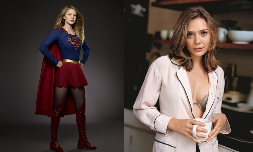 35 Sexy And Successful Photos Of Elizabeth Olsen