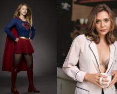 Photos Of Elizabeth Olsen