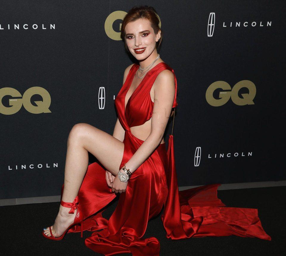 Sexy Bella Thorne 19
