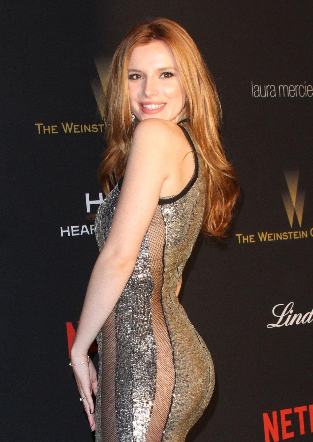 Sexy Bella Thorne 22