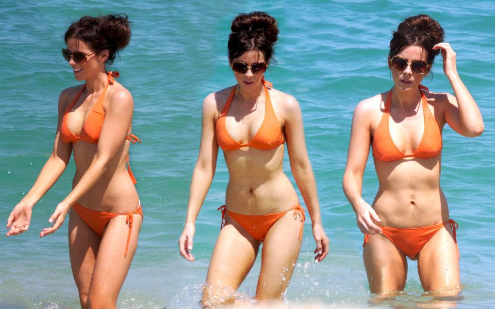 Sexy Kate Beckinsale Photos