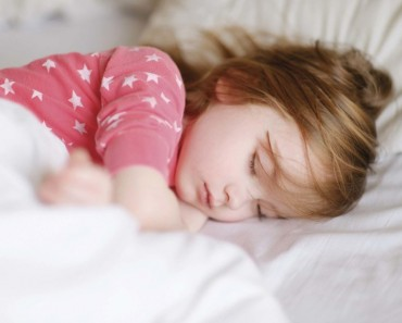 Why Sleeping Is The Most Important