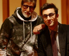 Amitabh Bachchan Exclusive Interview By Ranbir Kapoor