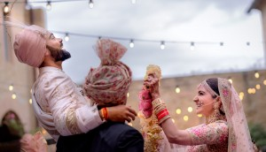 anushka sharma and virat kohli marriage