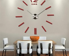 clocks within your house
