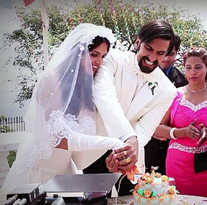 Deepika and Ranveer Singh's Wedding