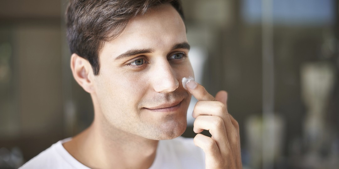 face beauty tips for men