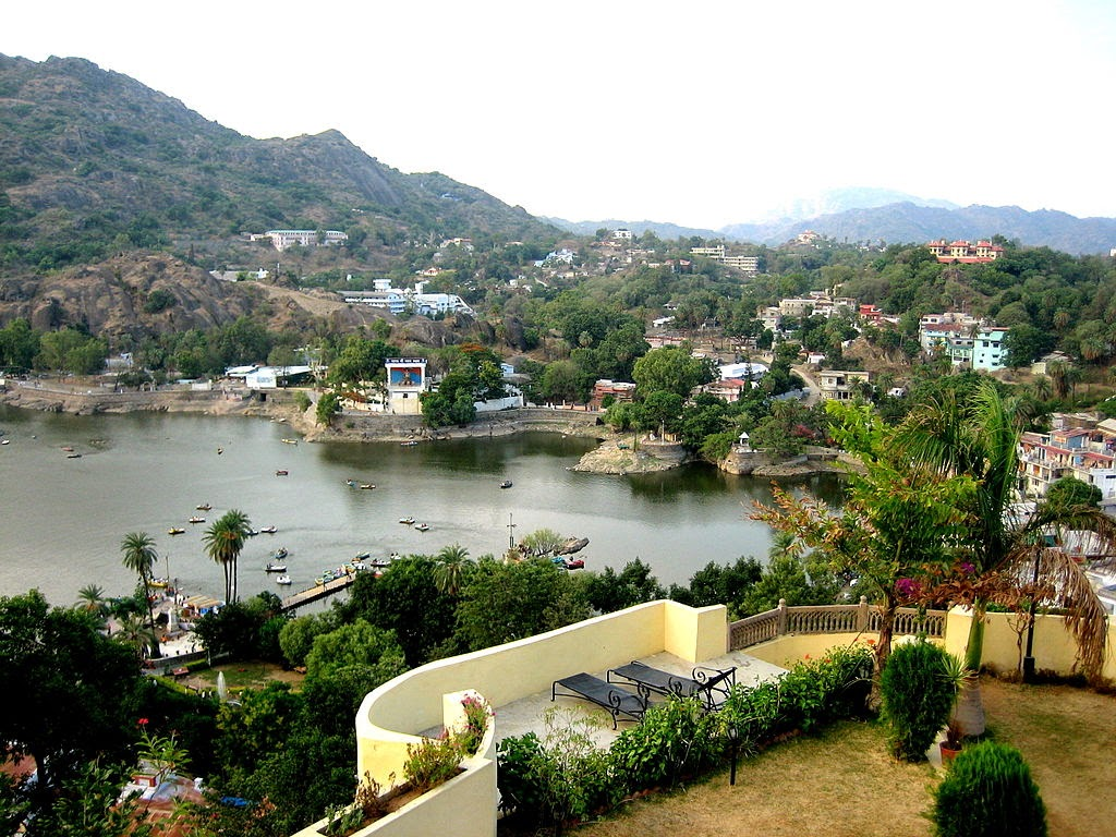 india tourist attractions
