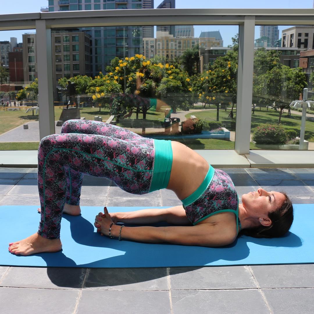 basic yoga