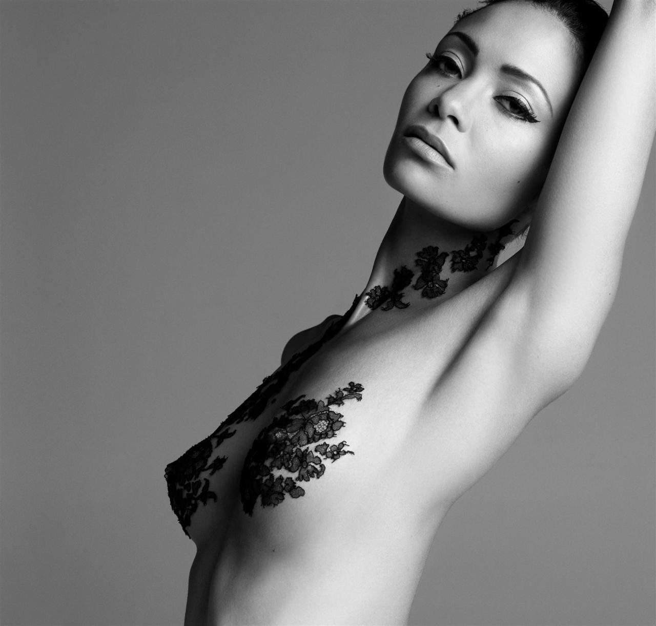 Thandie Newton - Sexiest Women
