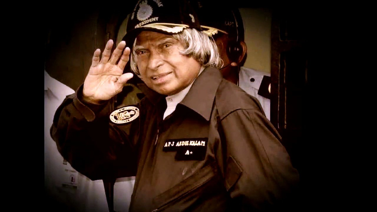 quotes by apj abdul kalam