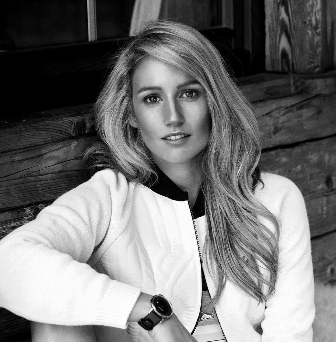Anna Gasser - Sexiest