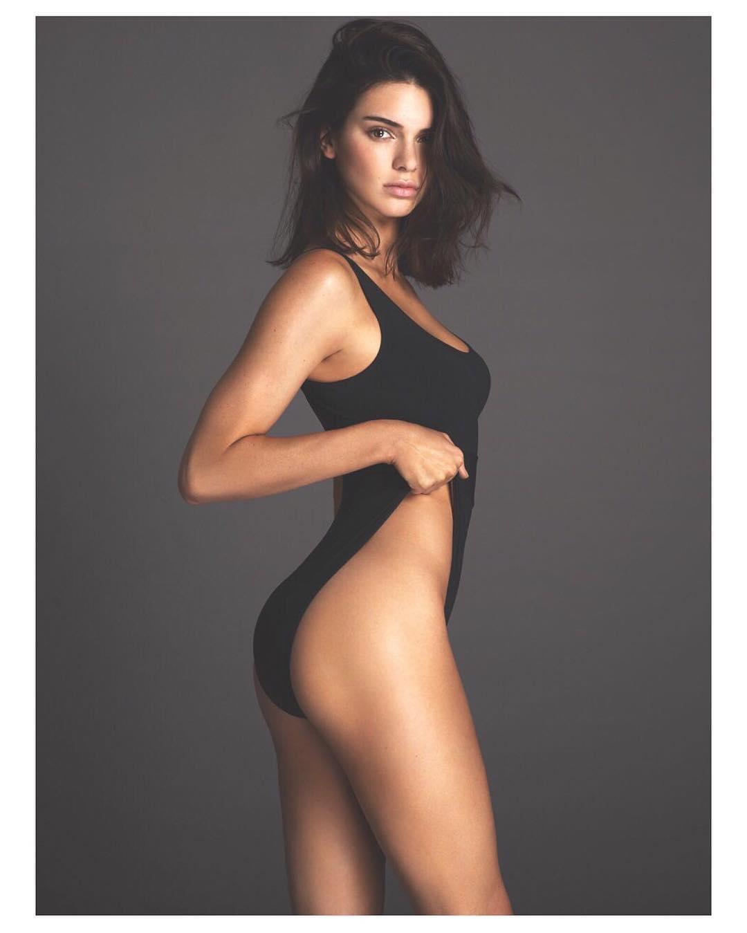 Kendall Jenner - Sexiest Women