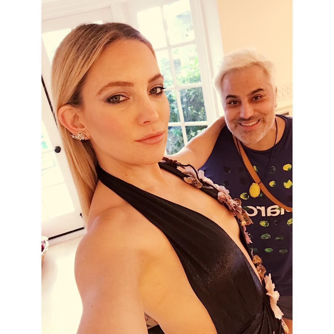 Kate Hudson- worst celebrity selfies