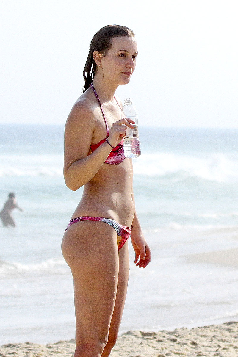 Bikini Leighton Meester nudes (24 foto and video), Topless, Paparazzi, Feet, bra 2019
