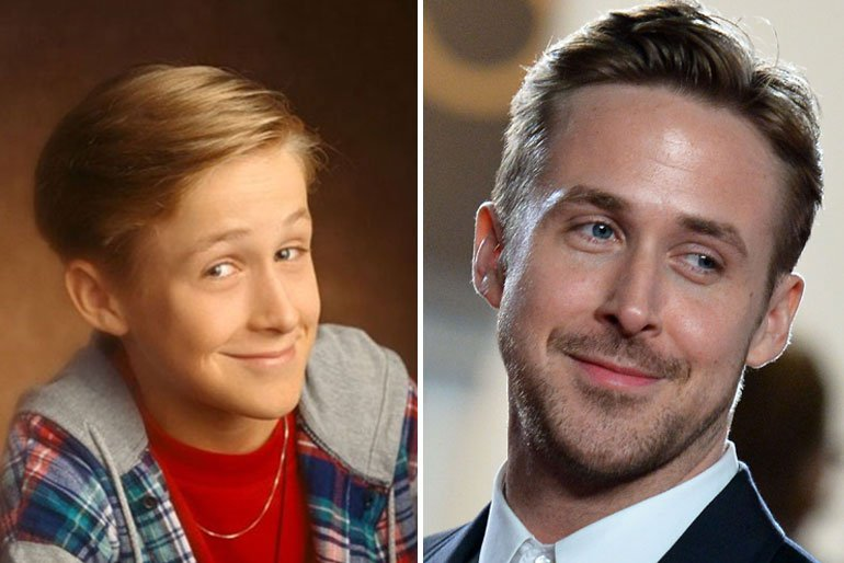 Ryan Gosling-celebrity photos