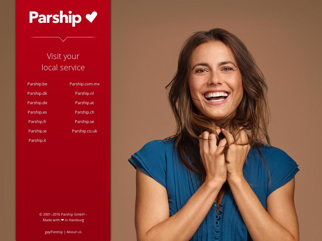 Betere dating site eHarmony of match