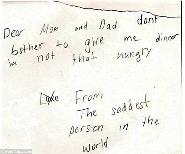 father's day letter from daughter