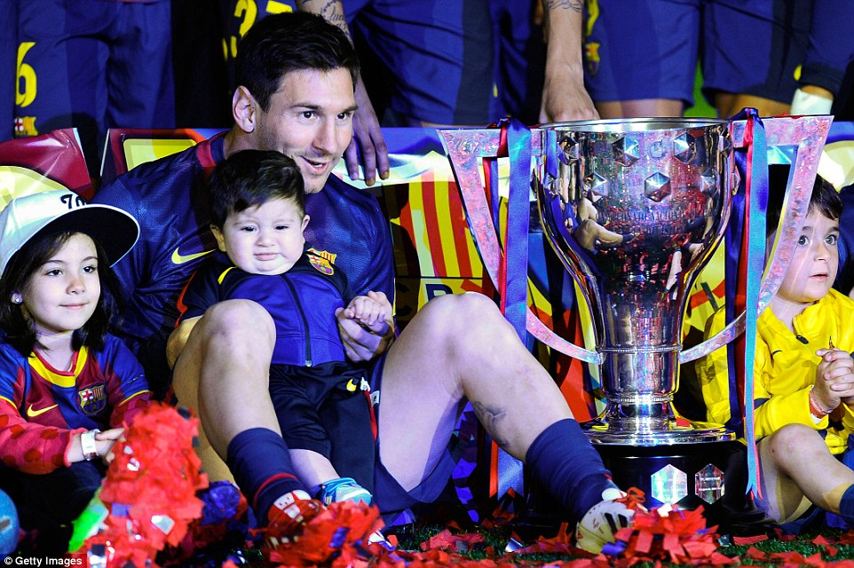 www messi photos com