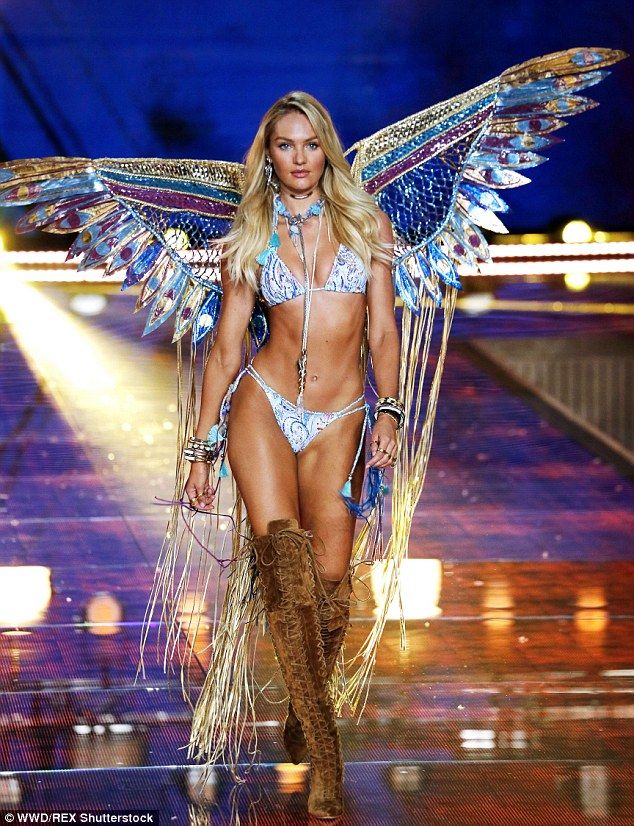 candice swanepoel age