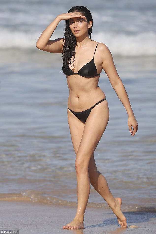 Jessica gomes once upon a time in venice scandalplanetcom - 3 3